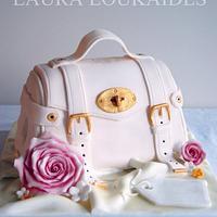 Little Pink Bag