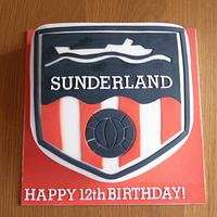 Sunderland AFC Badge