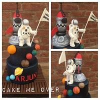 CakeMeOver