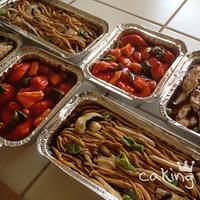 Chinese takeaway..mmmm