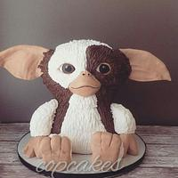 Gizmo by CopCakes