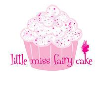 Little Miss Fairy Cake