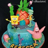 Spongebob and Co.