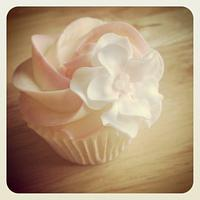 Mother's Day Cupcakes by Gill Earle