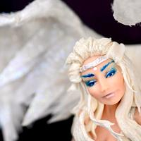 Guardian Angel (Sweet Angels of the World Collab)