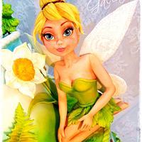 Tinkerbell :-)