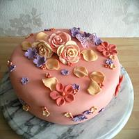 Dreaming of Spring!! by Anita's Cakes & Bakes