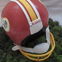 Go Redskins!