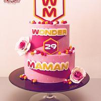 Wonder Maman
