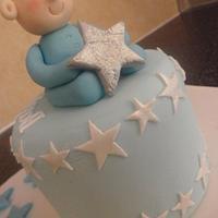 Baby girl/boy themed by Natalie Watson