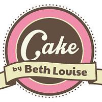 Cake by Beth Louise