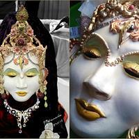 Sugar Masque : Goddess Tara