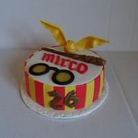 Harry Potter Forever...