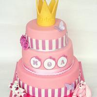 Little Diva cake