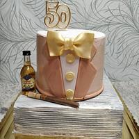 cake for gentleman