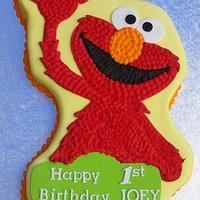 Joey by Sandra's cakes