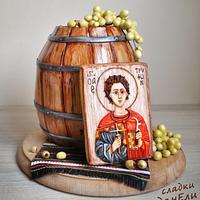 Saint Tryphon