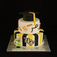 Nursing UCF graduation