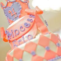Princess Birthday by AquariusB
