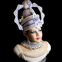 INDIRA ( Beautiful Sri Lanka Collaboration)