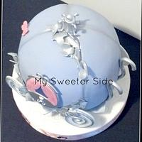Princess carriage by Pam from My Sweeter Side