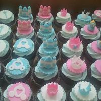 Cinderella cuppies
