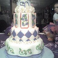 Vicki's 50th
