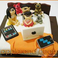 Apple and Bears