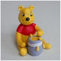 Winnie the Pooh, Eeyore, Tigger & Piglet Too! by Ceri Badham