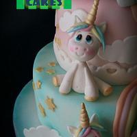 Baby Unicorns