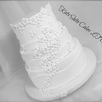 White Wedding by Kat