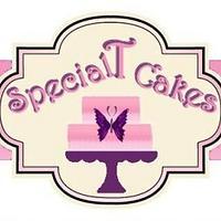 SpecialT Cakes - Tracie Callum