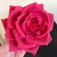Loving Memory Rose