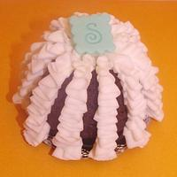 Ruffled Bundt Cake