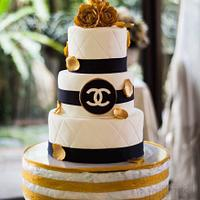 Cake for Chanel