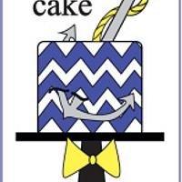 Anchored in Cake