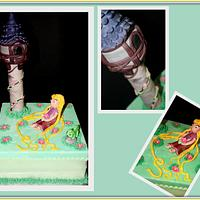Sara's birthday by Il dolce zucchero di Anna & Lory