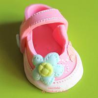 scarpetta da bimba