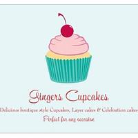 Gingers Cupcakes