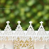 The White beauty in RI by Prachi Dhabaldeb