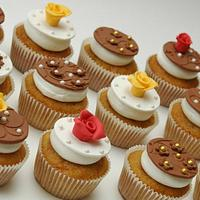 Cupcake Romance by Deema