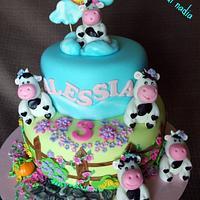 birthday Alessia