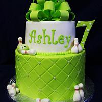 Ashley's 7th