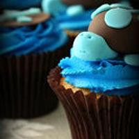 Cupcations