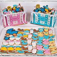 La Birba Cookies