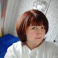 Екатерина Андриянова