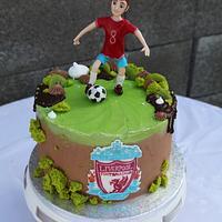 Football club Liverpool