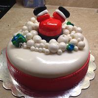 Cakes I've done..
