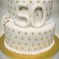 golden anniversary by amy