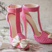 sugar shoe collection